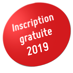 Inscription gratuite 2019